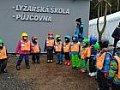 Kvasejovice- Hravé lyžování 3.2.2020