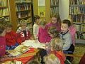 Návštěva knihovny Jankov