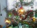 Vánoční nadílka- Ježíšek 21.12.2015