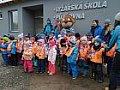 Kvasejovice - lyžování 7.2.2020