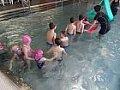 Plavecký výcvik 17.2.2020
